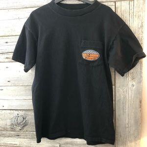 Harley-Davidson Men's T-Shirt Honolulu Hawaii L